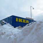 Modernin elämän rakennuspalikat #1: IKEA