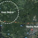 Esittelyssä Uusi Nokia