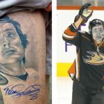Vuoden graafikko herätti tatuoinnit eloon
