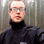 Vuoden talvipyöräilijä 2013: Tiedän miltä sinusta tuntuu