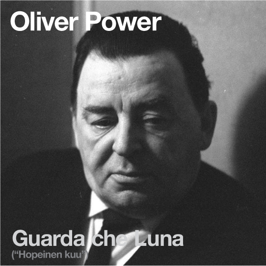 OliverPower