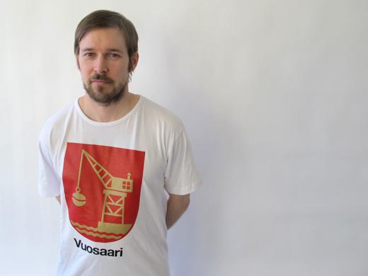 PekkaVuosaari