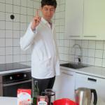 Esittelyssä ihmeellinen kahvileipä – tässäkö uusi avokadopasta?