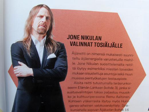 JoneNikula