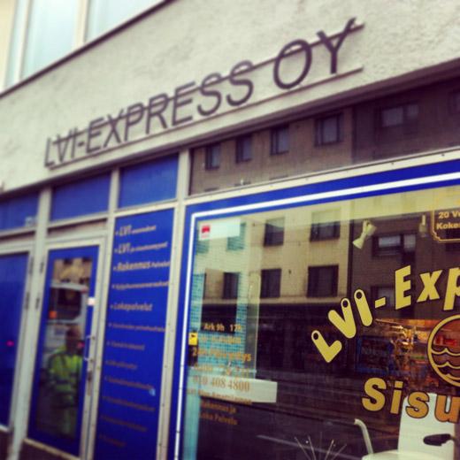 LVIexpress