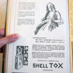 Hei kaverit, nauretaanko yhdessä näille 1930-luvun mainoksille?