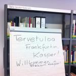 Frankfurtin kirjamessujen viisi kohokohtaa