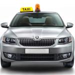 Taksimiesten kilta: taksit rinnastettava hälytysajoneuvoihin