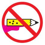 Uusi blogihaaste: ole ampumatta pilapiirtäjä