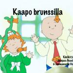 Lastenohjelmakatsaus: Kaapo brunssilla