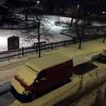 Helsingissä mitattiin alkuviikosta uusi valoennätys