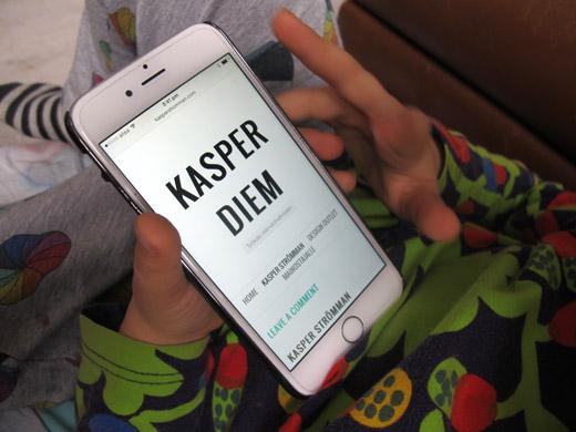 KasperDiemPhone