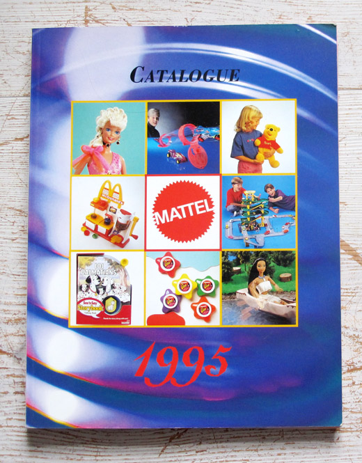 Mattel1995