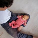 Vuoden vauva yllättää