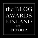Äänestetään Kasper Diem vuoden talousblogiksi