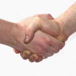 Tutkimus: suomalainen kädenpuristus ei pärjää kansainvälisessä vertailussa