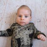 Vuoden vauvan aktivointilaite