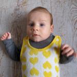 Vuoden vauva saa nimen