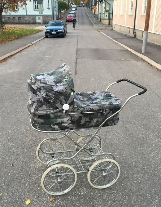 Barnvagn1