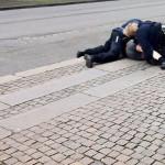 Rikostutkijat Matti ja Lasse: Kertokaa heti jos näette jossain halpoja donitseja