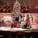 Vuoden voimaannuttavin joululaulu