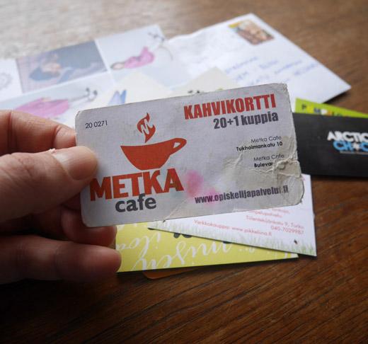 MetkaCafe