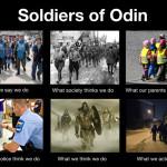 Soldiers of Odin – tarkin analyysi tähän asti