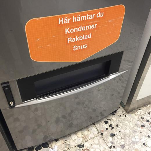KondomerRakbladSnus