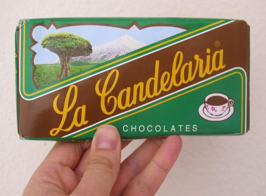 LaCandelaria