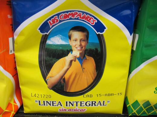 LineaIntegral