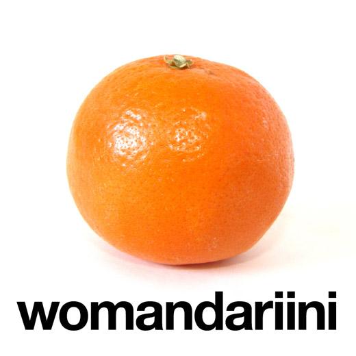 Womandariini