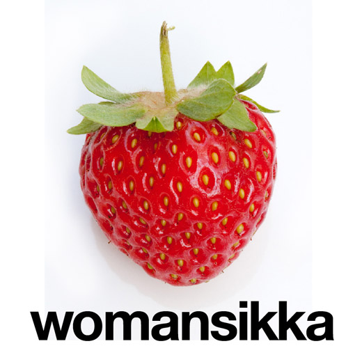 Womansikka