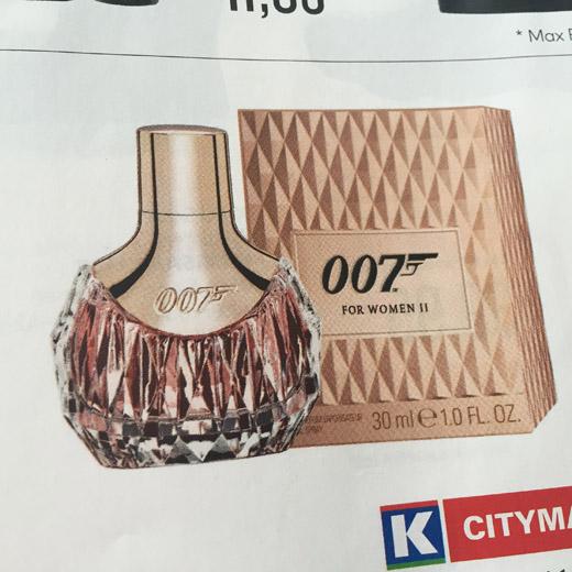 007forwomen