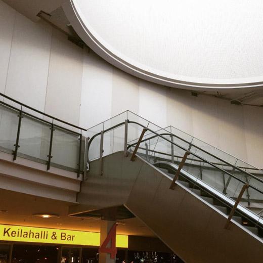 Keilahalli