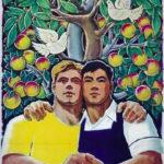 Top 5 Neuvosto-kiinalaiset ystävyysjulisteet 1950-luvulta
