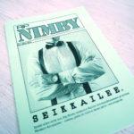 Arvostelussa Rip Nimby