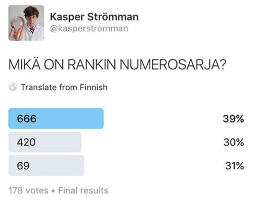RankinNumero