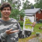 Kesäkilpailu: voita Tallipiällikkö-sarjakuvakirja