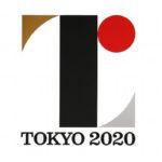 Tokion olympialaisten logo: tapahtunut tähän asti