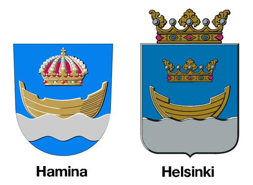 HaminaHelsinki