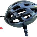 Polkupyöräilijä ei käyttänyt kypärää