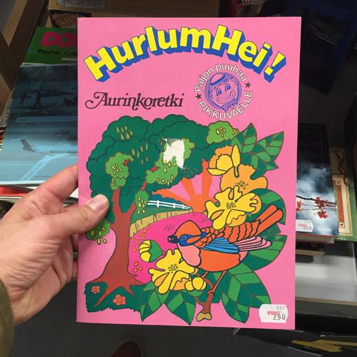 HurlumHei
