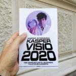 Kaspervisio 2020 ilmestyy huomenna