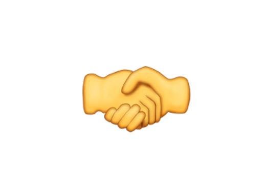 handskake