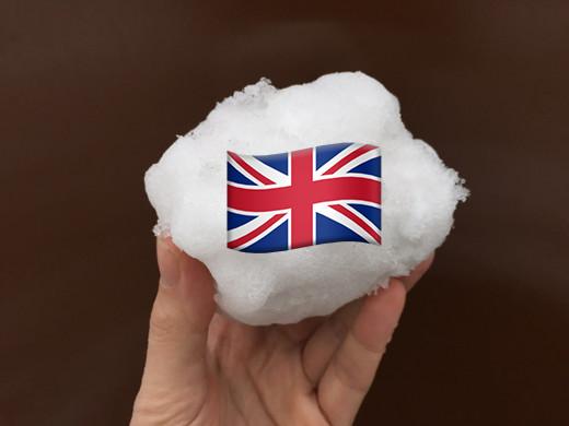 BritishSnow