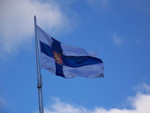Flagofginland