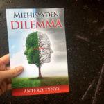 Kirja-arvostelu: Miehisyyden dilemma