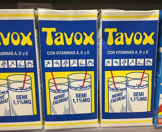 Tavox
