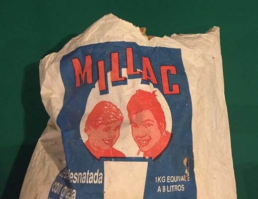 VIntageMillac