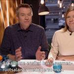 """Suomenruotsalaiset mediapersoonat radio-ohjelmastaan: """"Idea ei ollut meidän"""""""